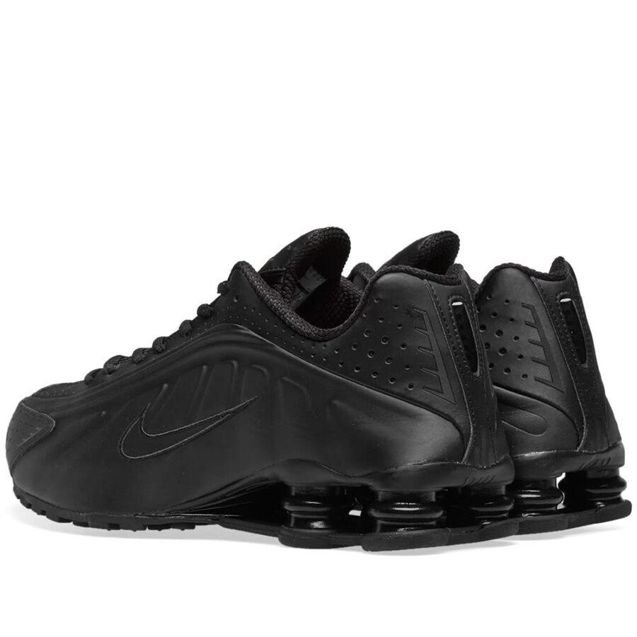 Nike Shox R4 'Black'
