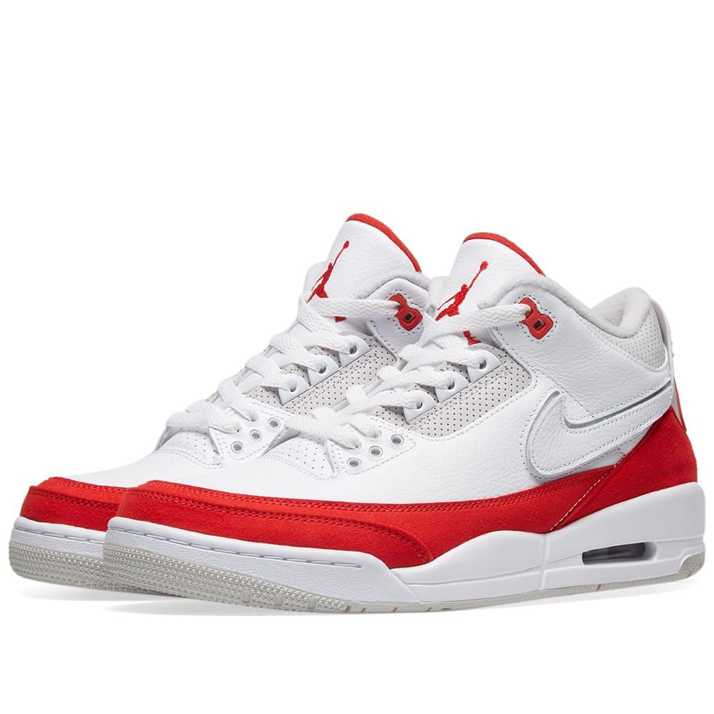 huge discount ffd31 9d0cc Nike x Air Jordan 3 'Tinker'