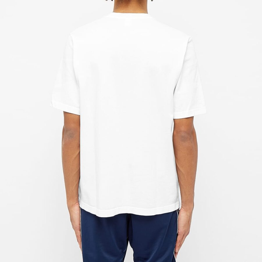 Reebok Premium Vector T-Shirt 'White'