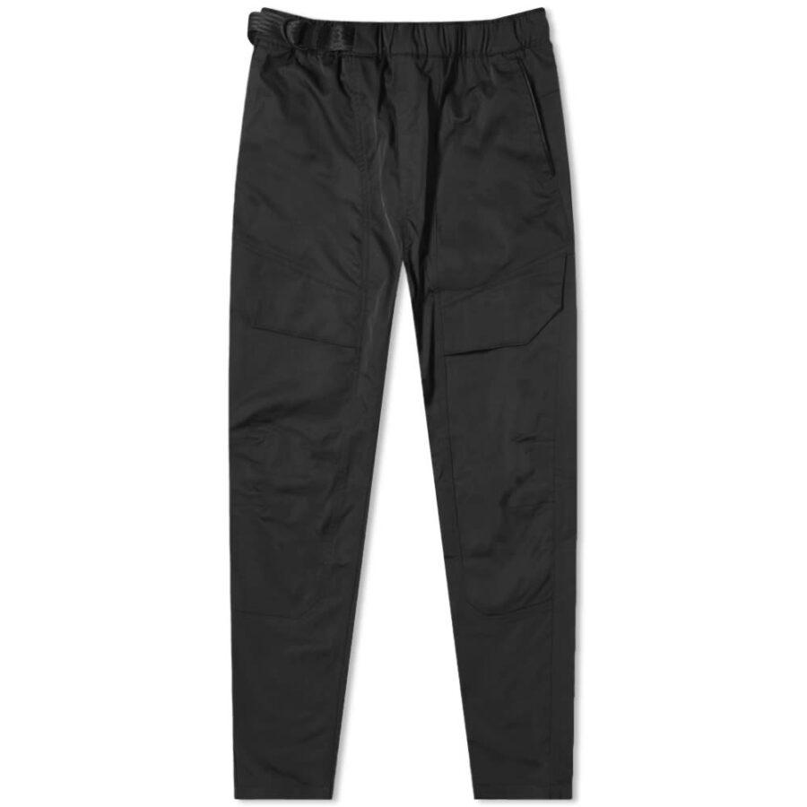 Nike Tech Pack Woven Pants 'Black'