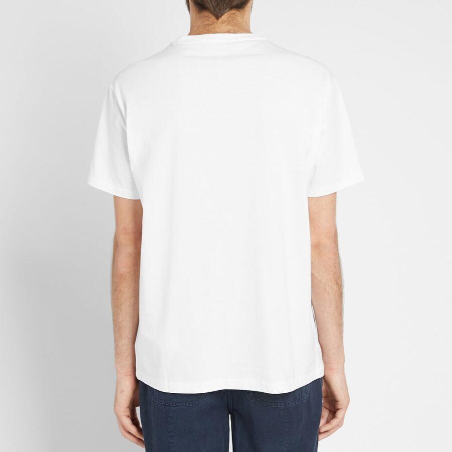 Ralph Lauren Polo Sport T-Shirt in White
