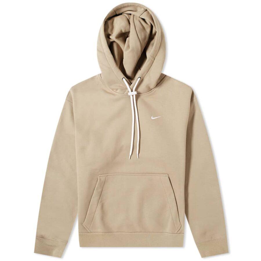 Nike Lab NRG Hoody 'Khaki'
