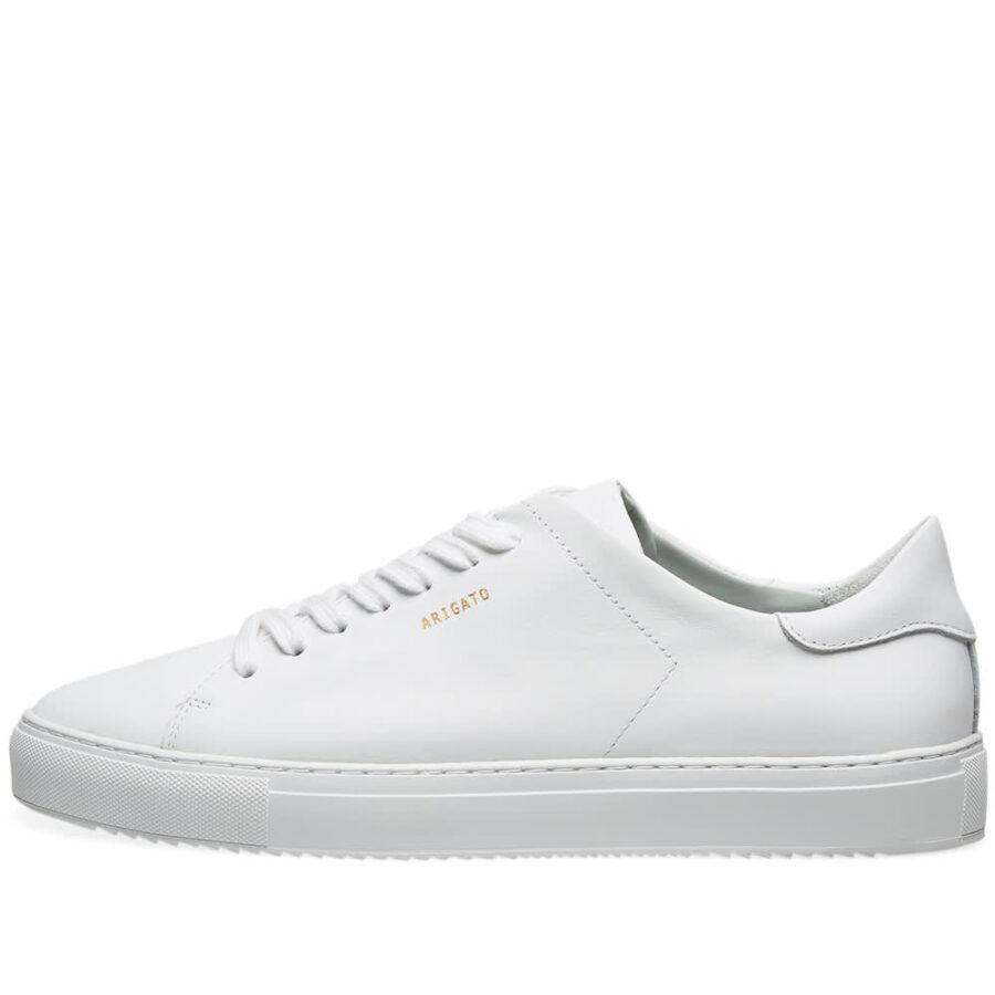 Axel Arigato Clean 90 Sneaker 'White'