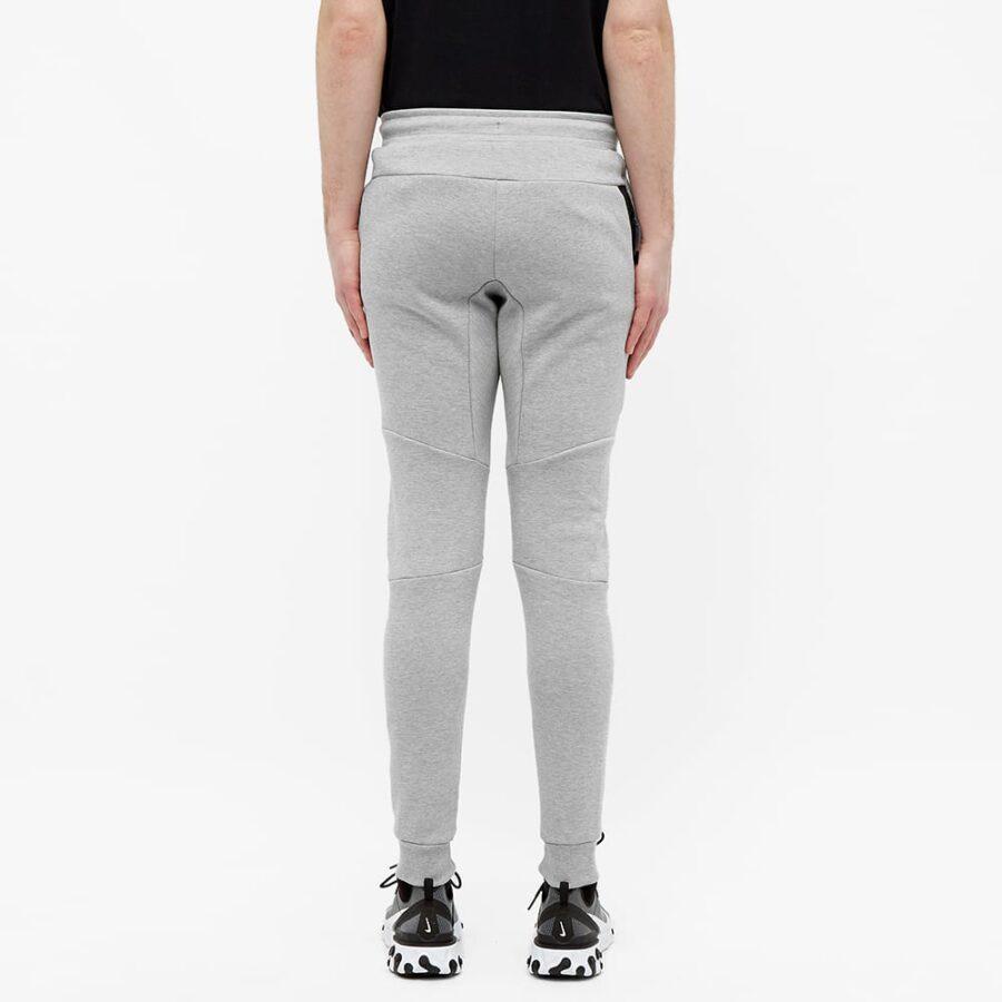 Nike Tech Fleece Joggers 'Grey'
