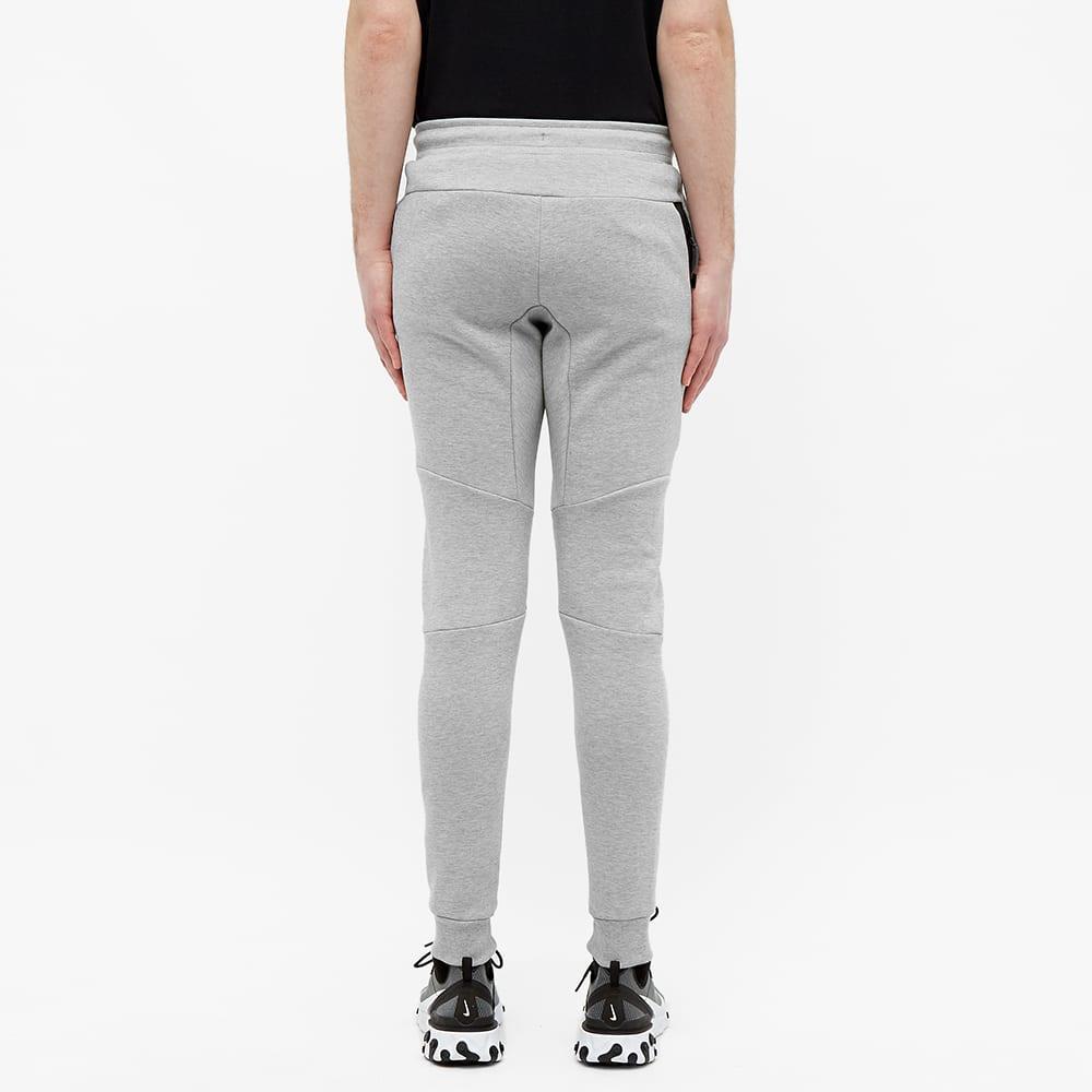 Nike Tech Fleece Joggers Dark Grey Black Mrsorted