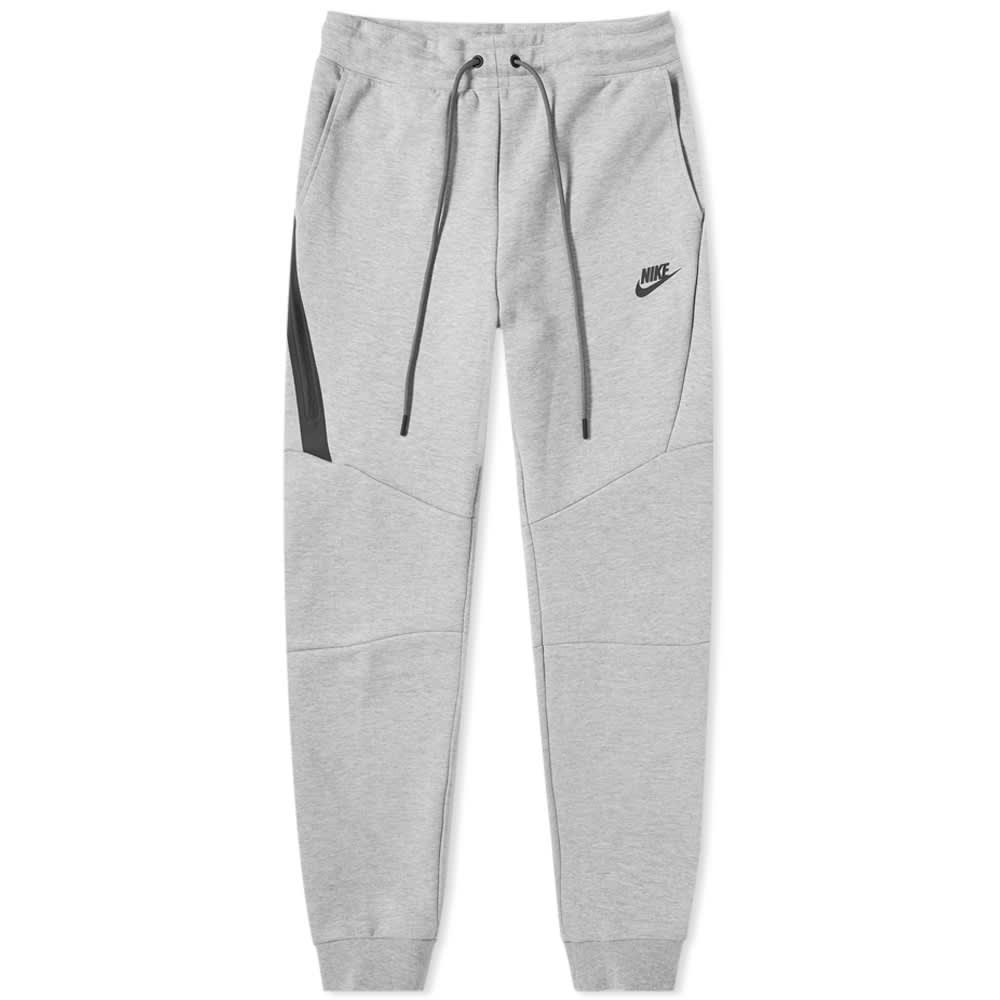 los angeles fine quality best authentic Nike Tech Fleece Joggers 'Grey'