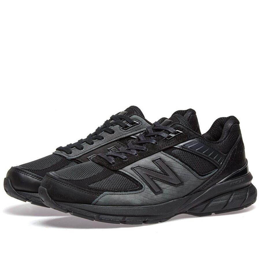 New Balance x Engineered Garments 990v5 'Black'