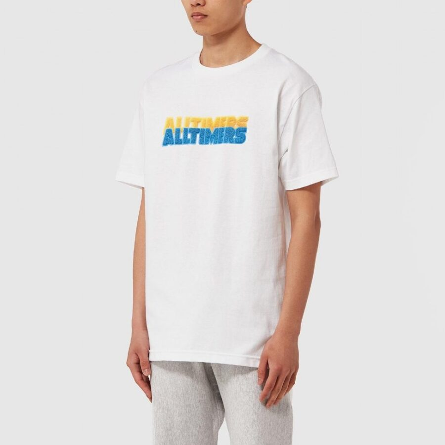 Alltimers Muppet T-Shirt in White
