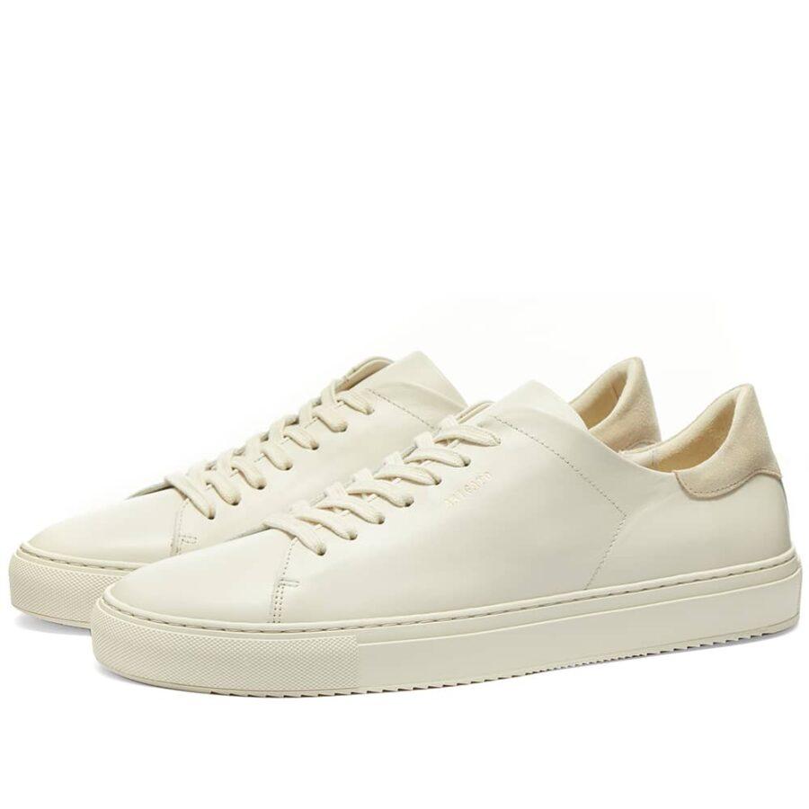 Axel Arigato Clean 90 Sneaker 'Beige'