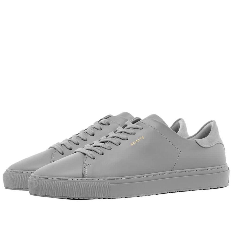 Axel Arigato Clean 90 Sneaker 'Grey'