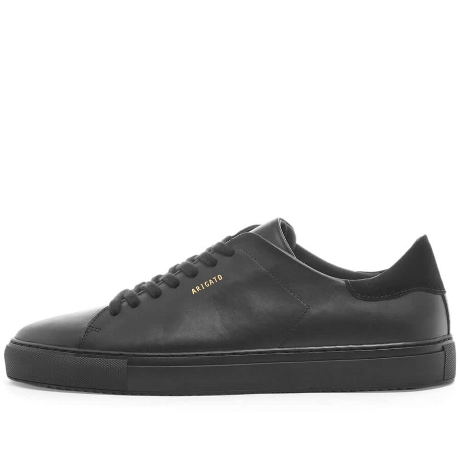 Axel Arigato Clean 90 Sneaker 'Black'