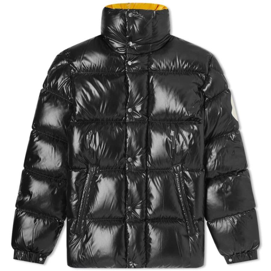 Moncler Genius 1952 Dervaux Jacket 'Black'