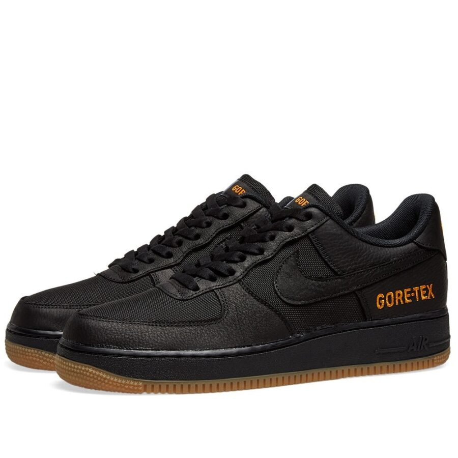 Nike Air Force 1 GTX 'Black'
