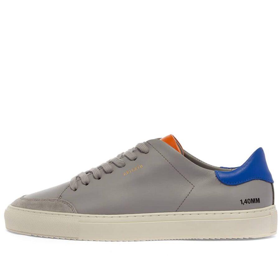 Axel Arigato Clean 90 Triple Sneaker 'Grey'