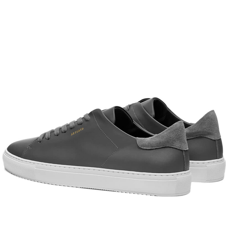 Axel Arigato Clean 90 Sneaker 'Dark Grey'