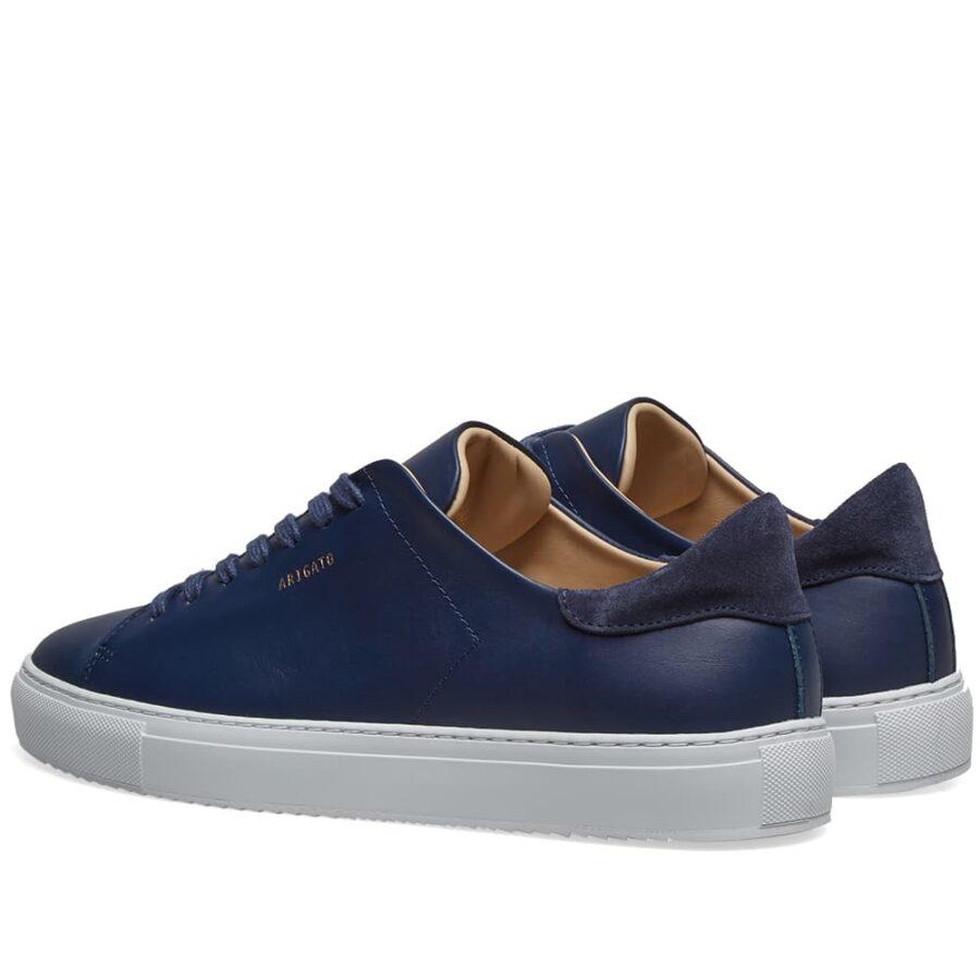 Axel Arigato Clean 90 Sneaker 'Navy & White'