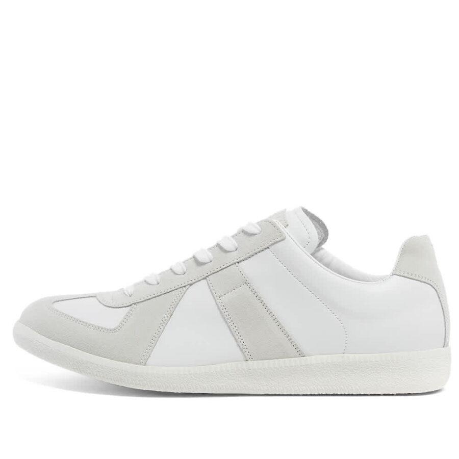Maison Margiela 22 Tonal Replica Sneakers 'Off White'