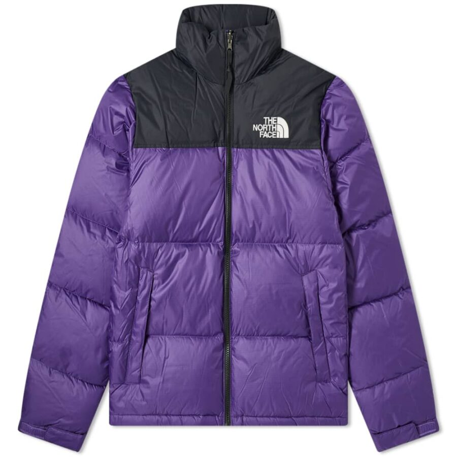 The North Face 1996 Nuptse Jacket 'Hero Purple'