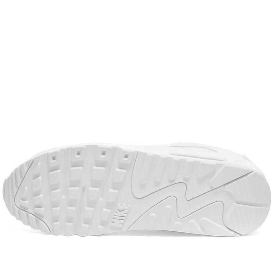 Nike Air Max 90 'White'