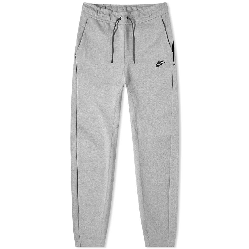 Nike Tech Fleece Sweatpants Dark Grey Mrsorted