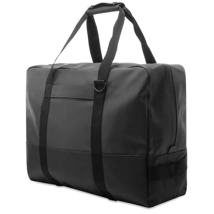 Rains Luggage Bag 'Black'