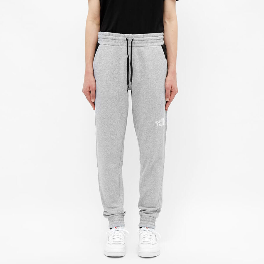 The North Face Standard Sweatpants 'Light Grey'