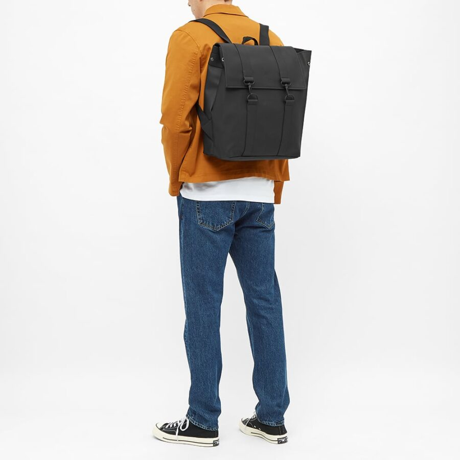 Rains MSN Bag 'Black'