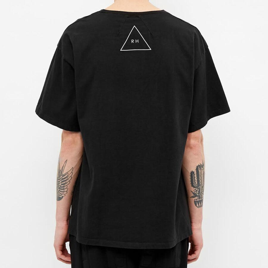 Rhude Cobra Part 2 T-Shirt 'Black'