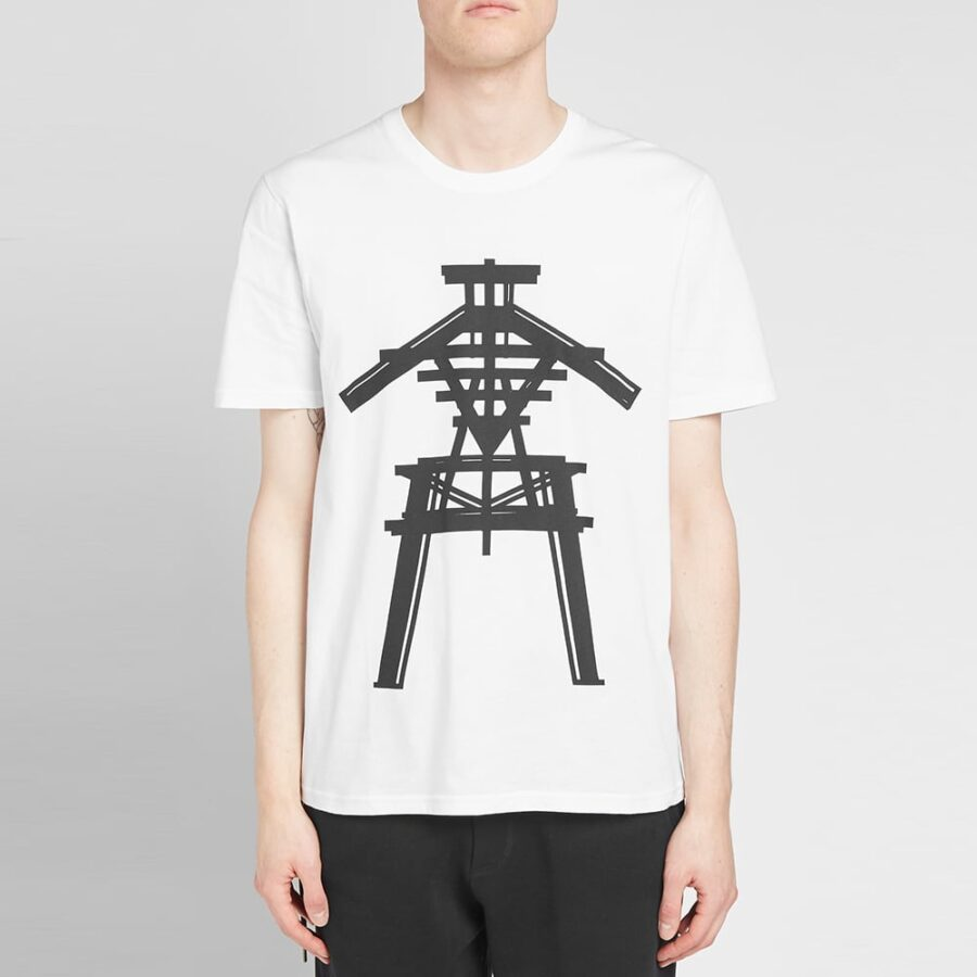 Craig Green Sculpture 1 T-Shirt 'White'