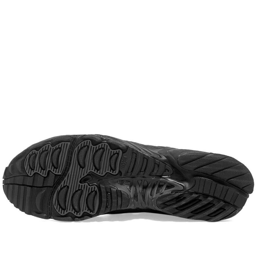 Adidas Torsion TRDC 'Grey & Black'