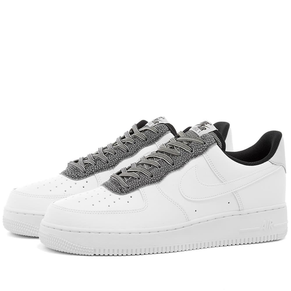 air force lv8 white