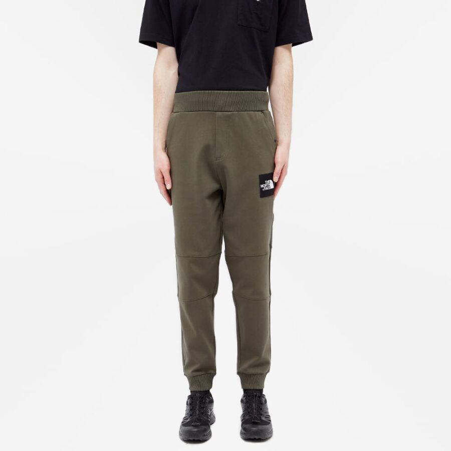The North Face Fine 2 Sweatpants 'Taupe Green'