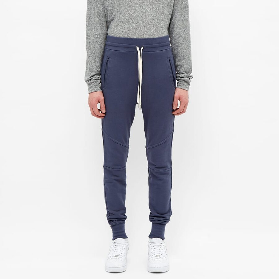 John Elliott Escobar Sweatpants 'Lapis'