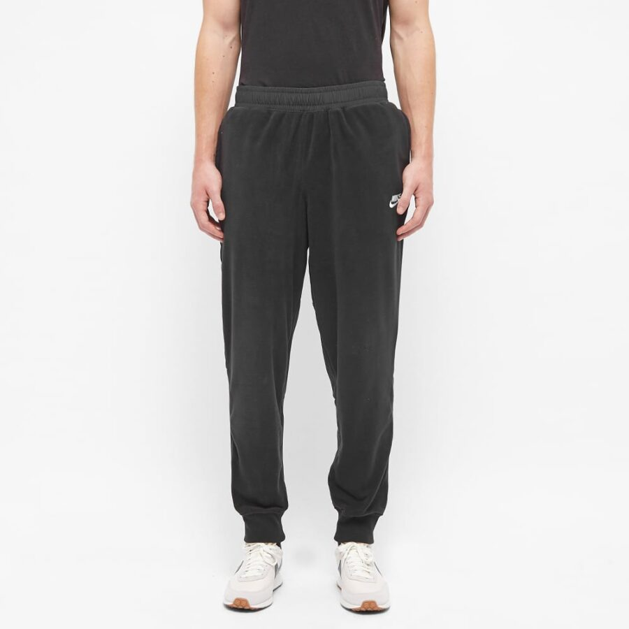 Nike Polar Fleece Joggers 'Black'