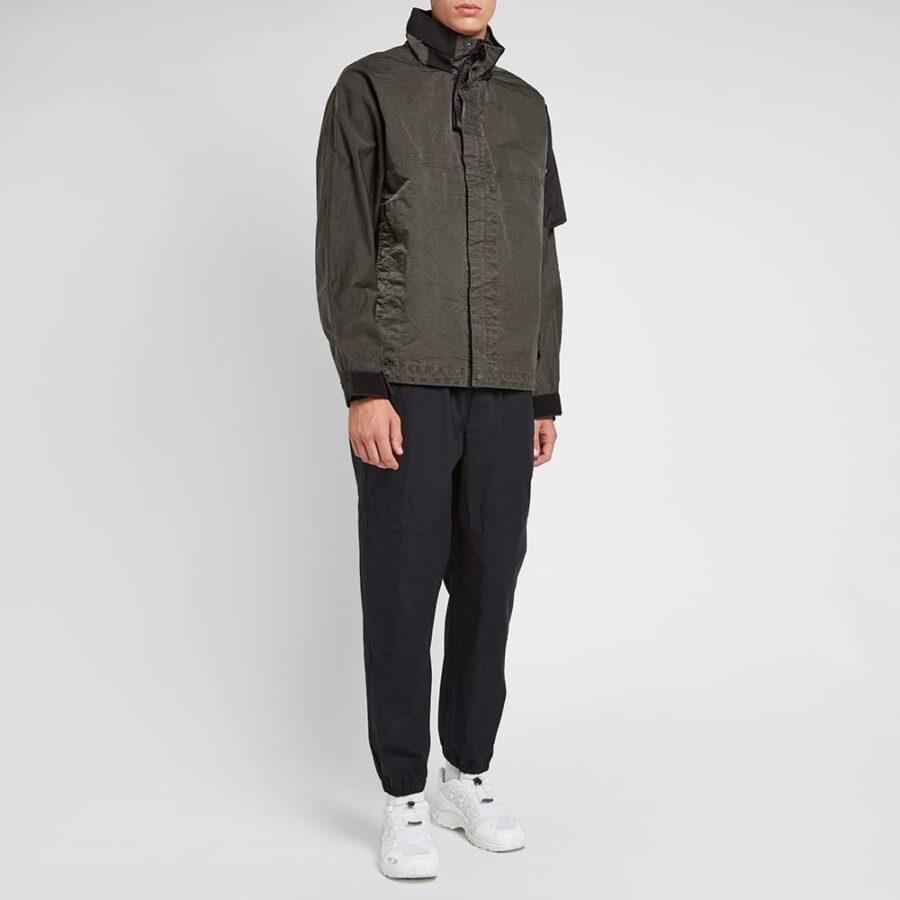Nemen Guard Jacket 'Asphalt'