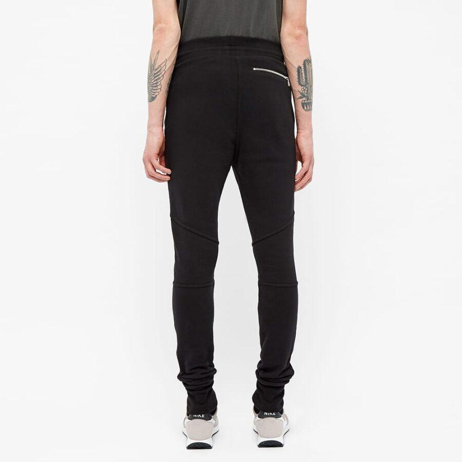 John Elliott Escobar Sweatpants 'Black'
