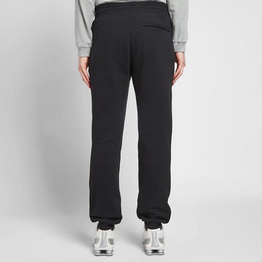 1017 ALYX 9SM Visual Sweatpants 'Black'