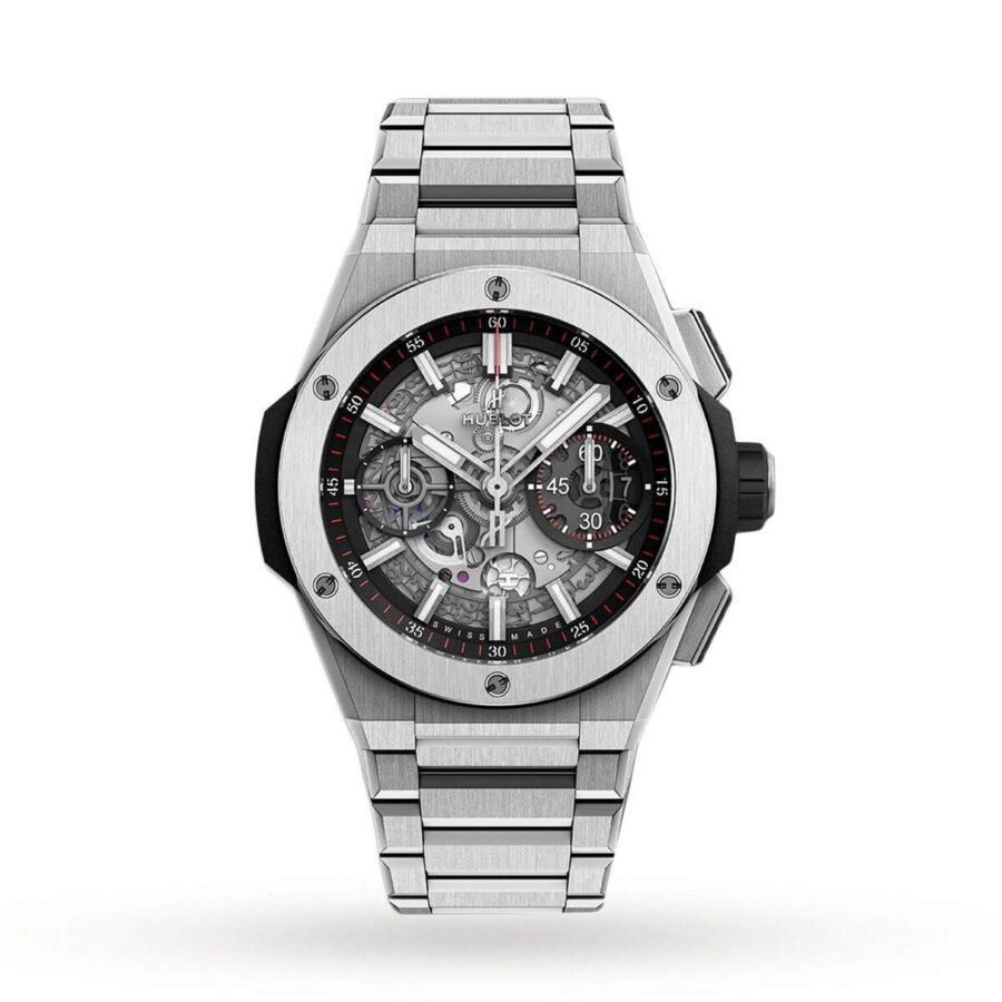 Hublot Big Bang Integral 42mm Watch 'Titanium'