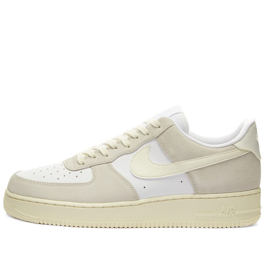Nike Air Force 1 LV8 'White, Sail & Platinum Tint'