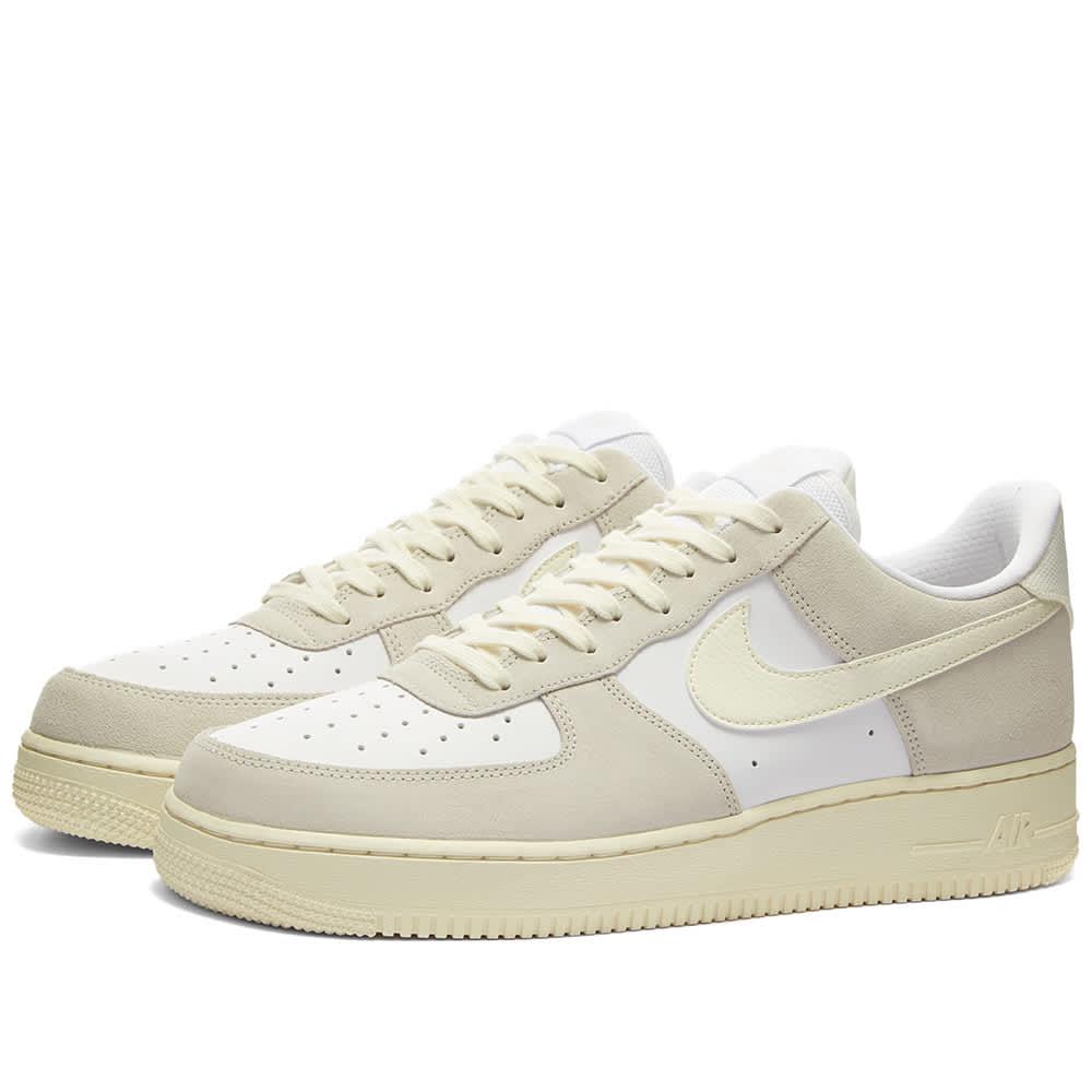 Nike Air Force 1 LV8 'White, Sail