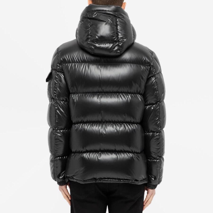 Moncler Ecrins Down Jacket 'Black'