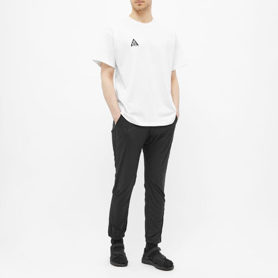 Nike ACG Logo T-Shirt 'Summit White'