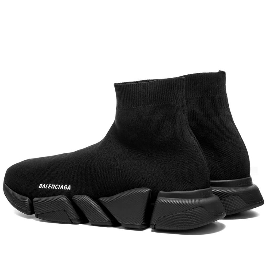 Balenciaga Speed Runner 2.0 'Black'