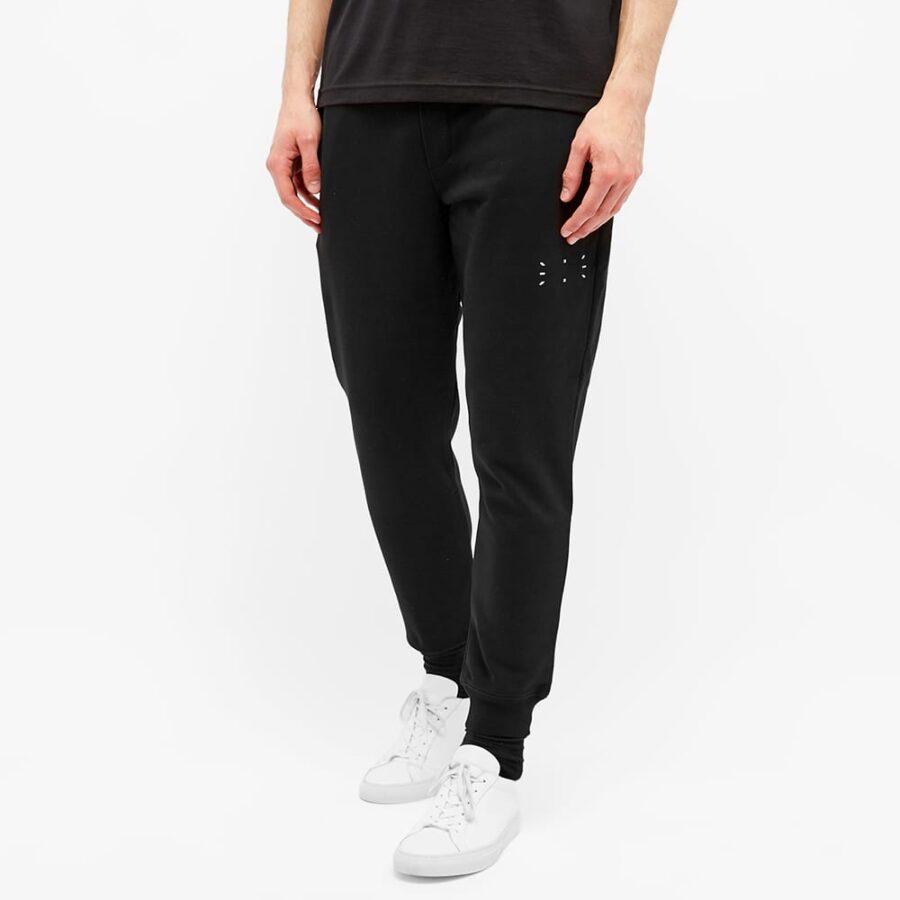 MCQ Alexander McQueen Regular Sweatpants 'Black'