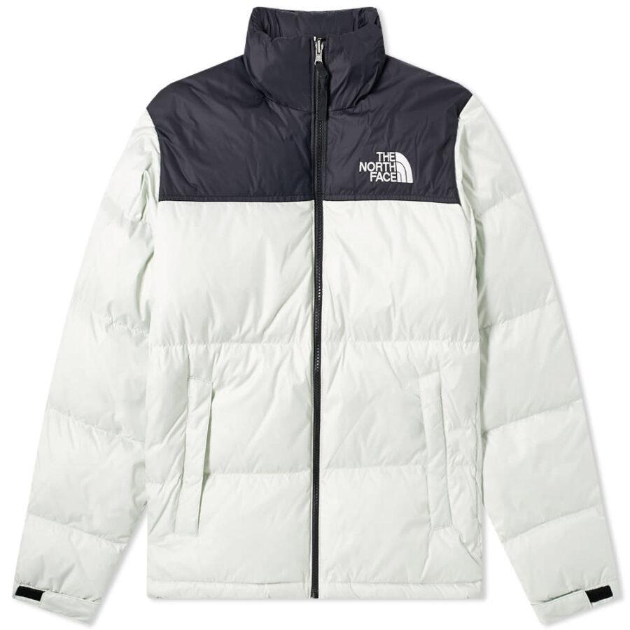 The North Face 1996 Retro Nuptse Jacket 'Green Mist'