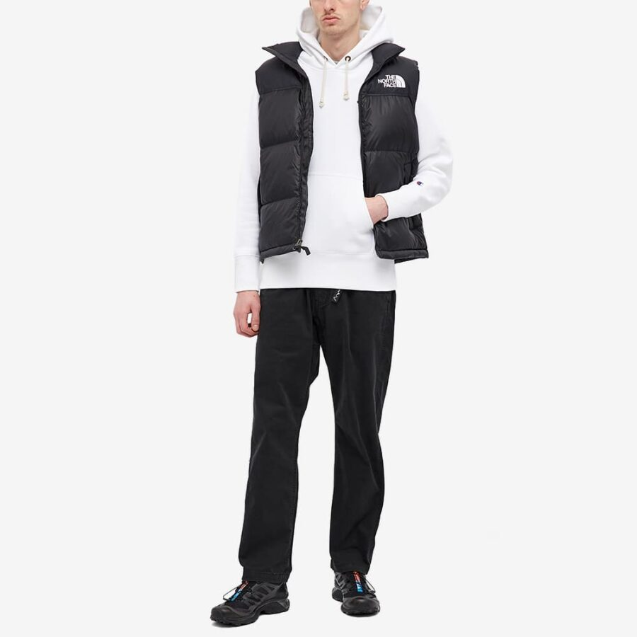 The North Face 1996 Retro Nuptse Vest 'Black'
