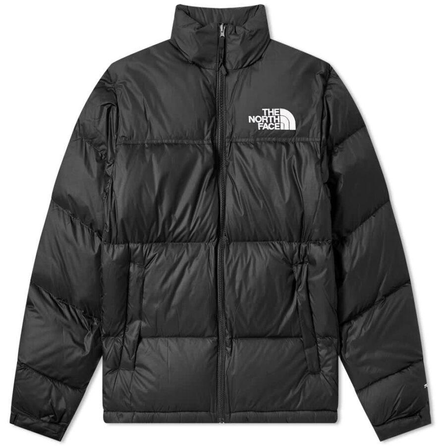 The North Face 1996 Retro Nuptse Jacket 'Black'