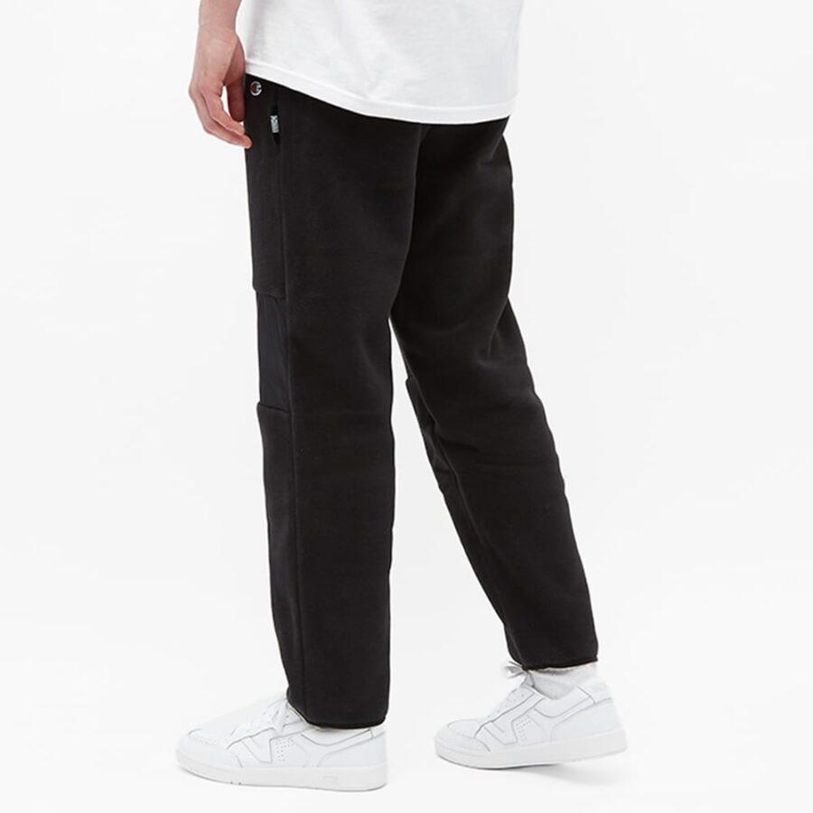 Champion Reverse Weave Polartec Pants 'Black'