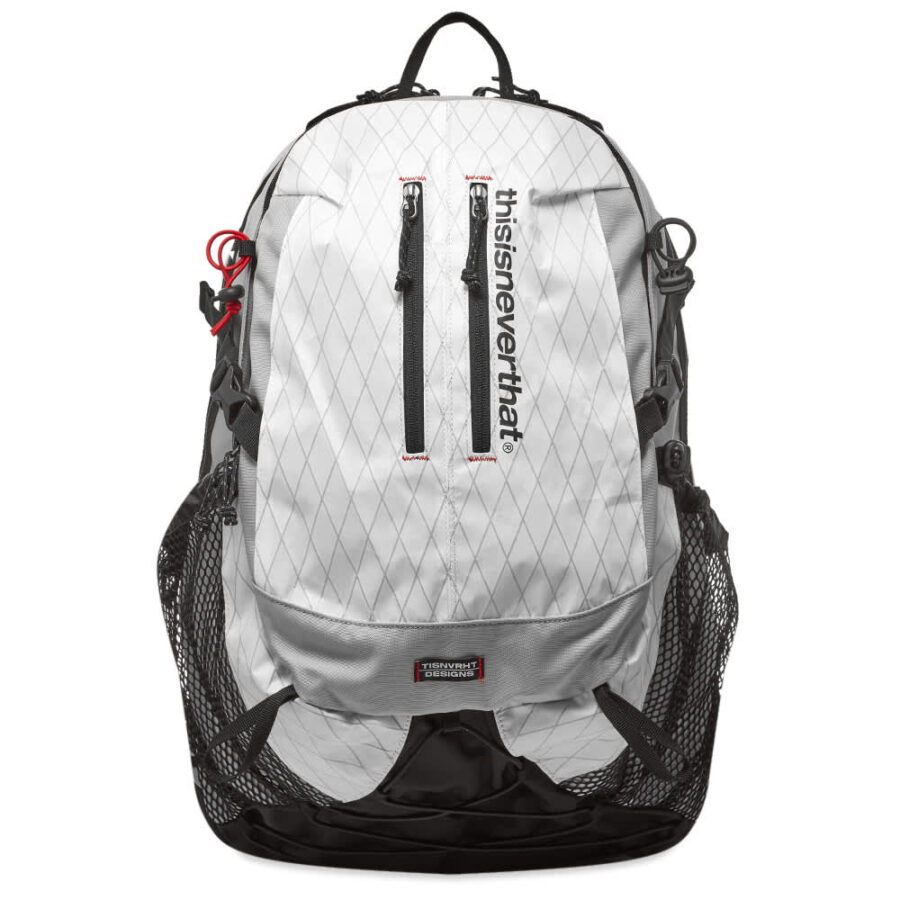 Thisisneverthat X-Pac Backpack 'White'