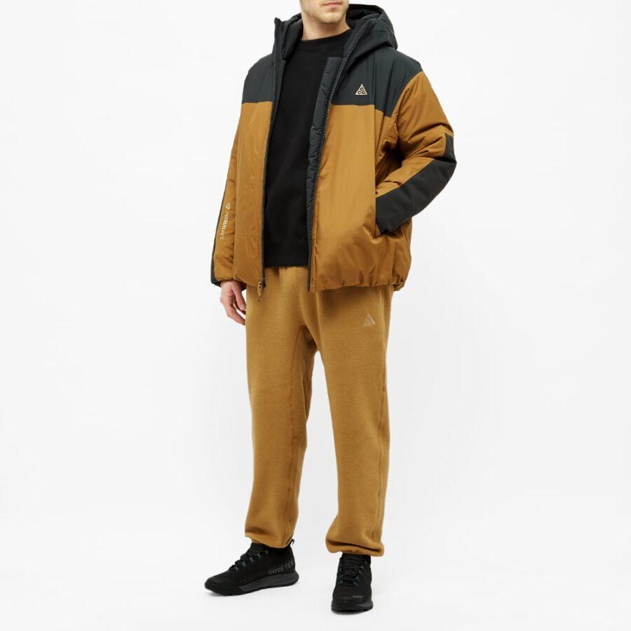 Nike ACG Primaloft Puffer Jacket 'Beige'